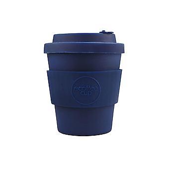 Ecoffee Eco Reusable Natural Bamboo Fiber Coffee Cup 8oz 250ml