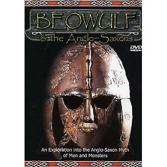 Beowulf & the Anglo-Saxons [DVD] USA import