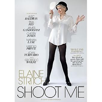 Elaine Stritch: Shoot Me [DVD] USA import