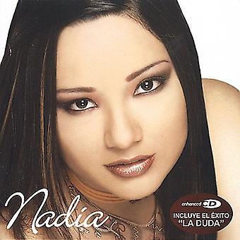 Nadia - Nadia [CD] USA import