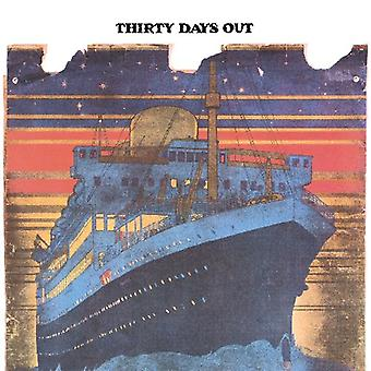 Thirty Days Out - Thirty Days Out [CD] USA import