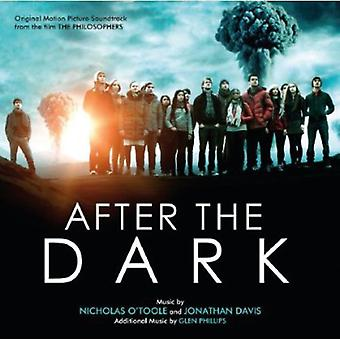 After the Dark - After the Dark [CD] USA import