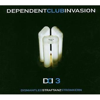 Dci III - Dci III [CD] USA import