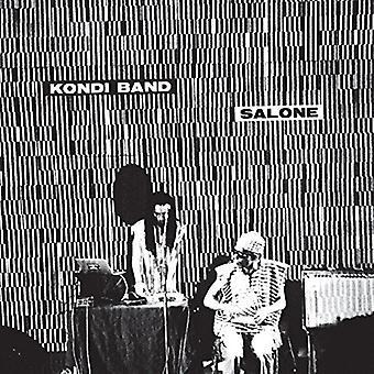 Kondi Band - Salone [Vinyl] USA import