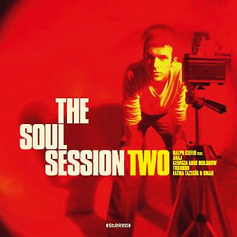Soul Session - Two [Vinyl] USA import
