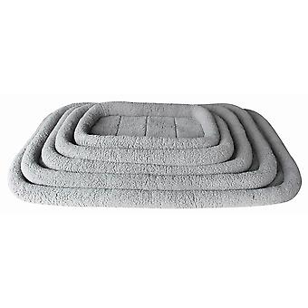 Pawise Colchoneta Delux Gris (Dogs , Bedding , Matresses and Cushions)
