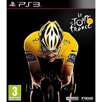 Tour de France 2011 (PS3)-ny