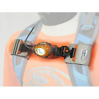 GoMotion Fusion Fully Adjustable Backpack Light (Backpack sold separately)