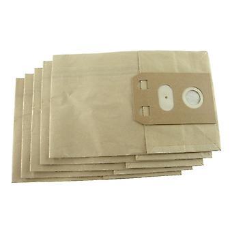 Electrolux Z350 aspirator hârtie saci de praf