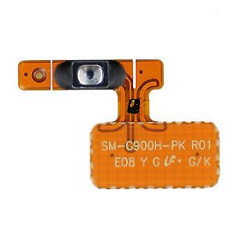 For Samsung Galaxy S5 - G900F - knappen Flex kabel