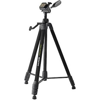 Cullmann Primax 380 Tripod 1/4 Working height=62 - 159 cm Black incl. bag