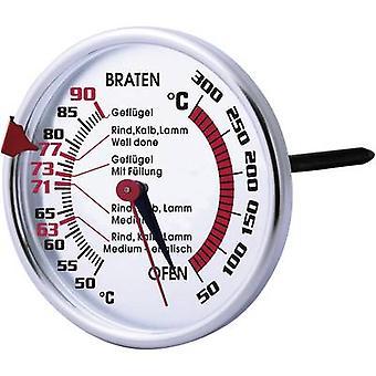Sunartis T409A BBQ Thermometer Rindfleisch, Geflügel, Lamm, Kalb