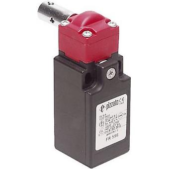 Pizzato Elettrica FR 1896-M2 Safety button 250 V AC 6 A Lever (rotary) momentary 1 pc(s)