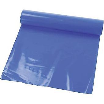 KWB bin liner 120 l blauw 10 PC (s)