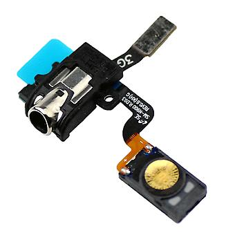 Audio Jack and Ear Speaker for Samsung Galaxy Note 4
