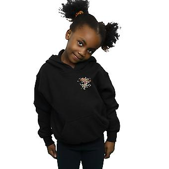 Tom And Jerry Girls Frankenstein Jerry Hoodie