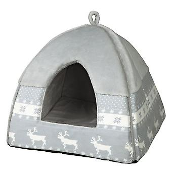 Trixie Soft Cave Noelia (Cats , Bedding , Igloos)