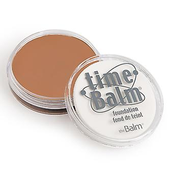 theBalm timeBalm Foundation Dark 21g