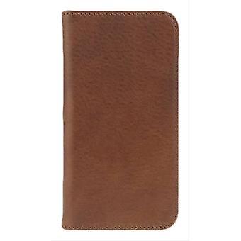 Nodus Access lll iPhone XR Case - Chestnut Brown