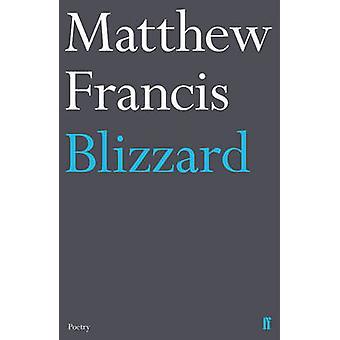 Blizzard (Main) di M. Francis - 9780571331147 libro