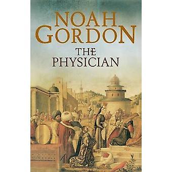 The Physician by Noah Gordon - 9781453271100 Book