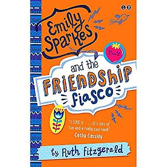 01 Emily Sparkes and the Friendship Fiasco