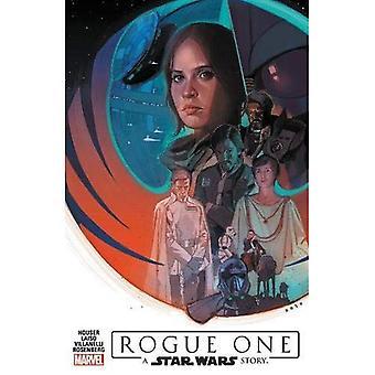 Star Wars: Rogue eine Anpassung