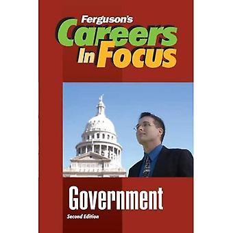 Regeringen (Fergusons karriärer i fokus)