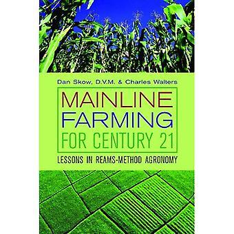 Mainline agriculture pour Century 21