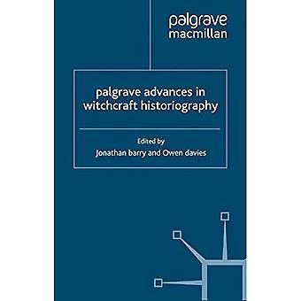 Palgrave Advances in Witchcraft Historiography (Palgrave Advances)
