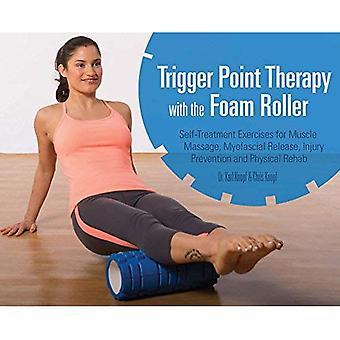 Trigger Point Therapy met de Foam Roller