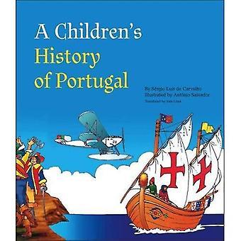 En historia av Portugal