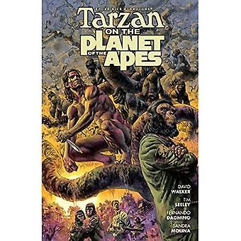 Tarzan på Apornas Planet