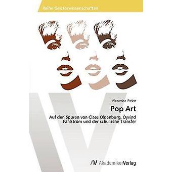 Pop arte por Pieber Alexandra
