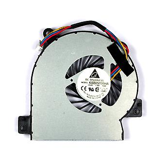 Asus Eee PC 1215P ersättning laptop fläkt