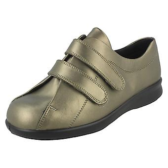Ladies Easy B Casual Shoes Fife