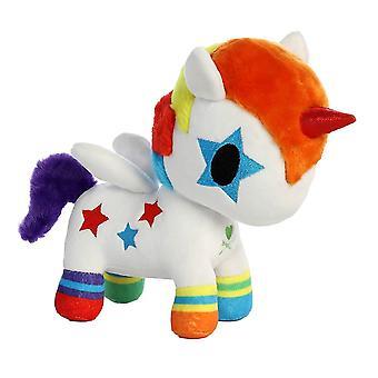 "Tokidoki Bowie Unicorno 8 ""brinquedo de pelúcia"