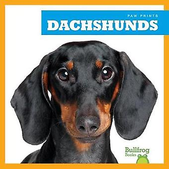 Dachshunds by Dachshunds - 9781624967689 Book