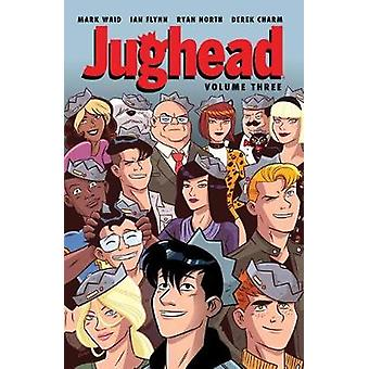 Jughead Vol. 3 by Mark Waid - 9781682559567 Book