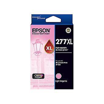 EPSON Ink 277XL HY Light Magenta