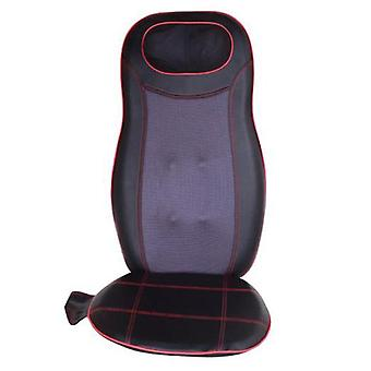 Electric Shiatsu Kneading Massage Cushion