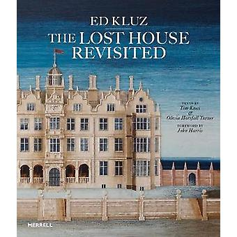 Ed Kluz - The Lost House Revisited - 9781858946627 Book