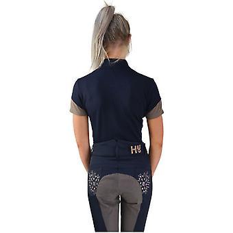 HyFASHION Womens/Ladies Kensington Sports Shirt
