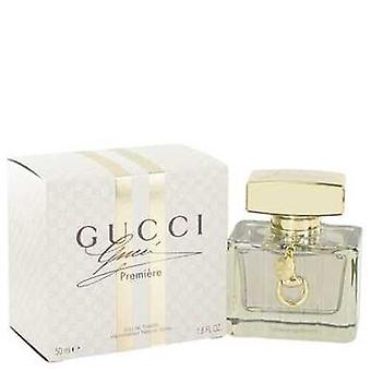 Gucci Premiere By Gucci Eau De Toilette Spray 1.6 Oz (women) V728-515915