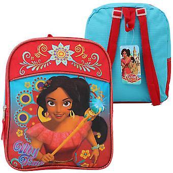Mini Backpack - Disney - Princess Elena Girls 10