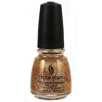 Kina glasyr nail polish-Cleopatra (80395) 14 ml