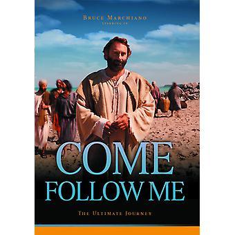 Come Follow Me [DVD] USA import