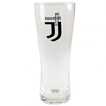 Vaso de cerveza de altura Juventus