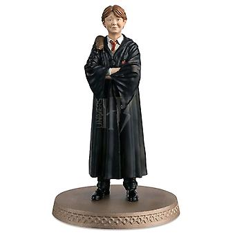 Harry Potter Ron Weasley 1:16 figur & Magazine