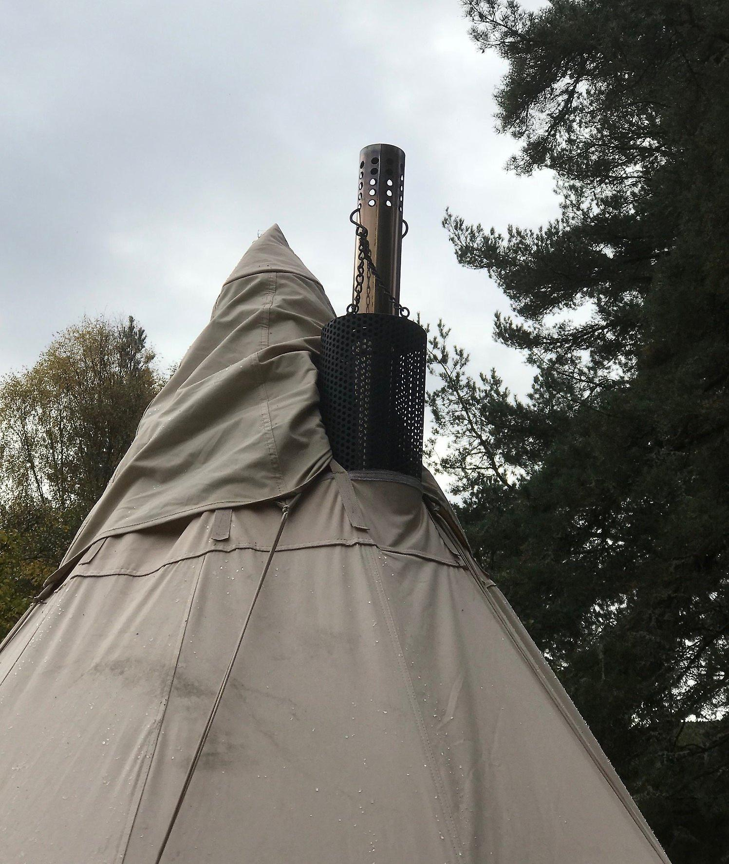 Tipi Sleeve for Frontier or Outbacker Stoves